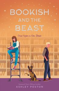 [Once Upon A Con: Book 3: Bookish & The Beast (Product Image)]