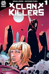 [Clankillers #1 (Cover A Fuso) (Product Image)]