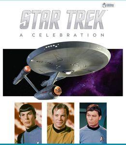 [Star Trek: The Original Series: A Celebration (Hardcover) (Product Image)]