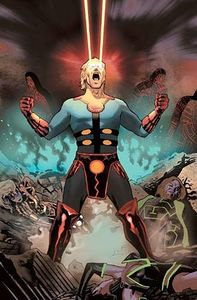 [Eternals: Sersi & The Avengers (Product Image)]