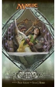 [Magic The Gathering: Lorwyn Cycle: Book 3: Shadowmoor (Product Image)]