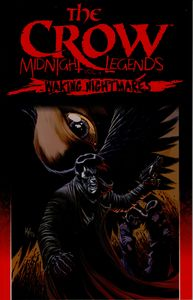 [The Crow: Midnight Legends: Volume 4: Waking Nightmares (Product Image)]