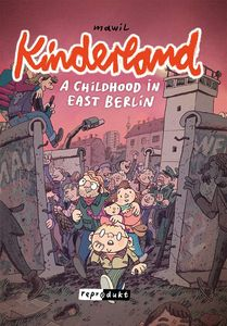 [Kinderland: A Childhood In East Berlin (Product Image)]
