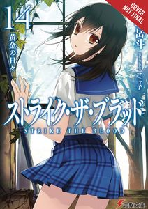 [Strike The Blood: Volume 14 (Light Novel) (Product Image)]