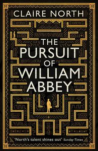 [The Pursuit Of William Abbey (Signed Edition Hardcover) (Product Image)]