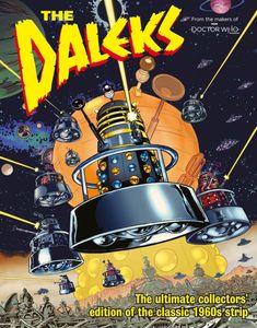 [Doctor Who: Bookazine #23: The Daleks (Product Image)]