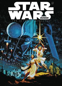 [Star Wars Insider #172 (PX Edition) (Product Image)]