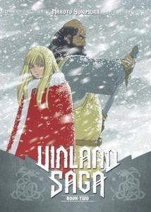 [Vinland Saga: Volume 2 (Hardcover) (Product Image)]
