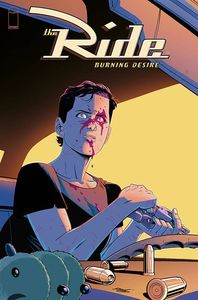 [Ride: Burning Desire #3 (Cover B Hillyard) (Product Image)]
