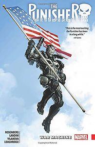 [Punisher: War Machine: Volume 2 (Product Image)]