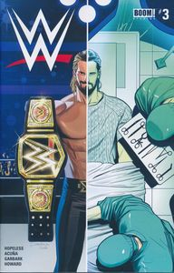 [WWE #3 (Main Cover) (Product Image)]
