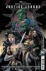 [Justice League #59 (Snyder Cut Jim Lee Card Stock Variant) (Product Image)]