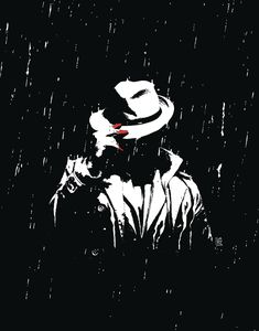 [Question: The Deaths Of Vic Sage #4 (Sorrentino Variant E) (Product Image)]