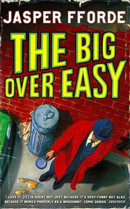[The Big Over Easy: Nursery Crime Adventures 1 (Product Image)]