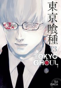 [Tokyo Ghoul: Volume 13 (Product Image)]