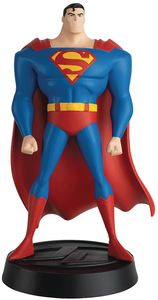 [DC: Justice League: The Animated Series: Figure Collection #1: Superman (Product Image)]