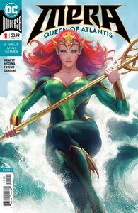 [Mera: Queen Of Atlantis #1 (Variant Edition) (Product Image)]