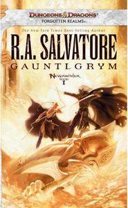 [Forgotten Realms: Gauntlgrym: Book 1: Neverwinter (Product Image)]