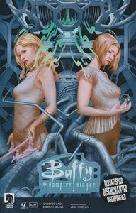 [Buffy The Vampire Slayer: Season 11 #7 (Main Morris Cover) (Product Image)]