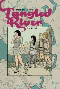 [Tangled River #5 (Cover A Cohen) (Product Image)]