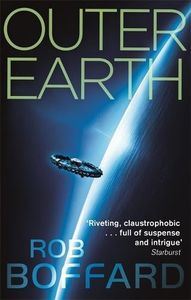 [Outer Earth: The Complete Trilogy (Product Image)]