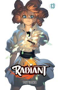[Radiant: Volume 13 (Product Image)]
