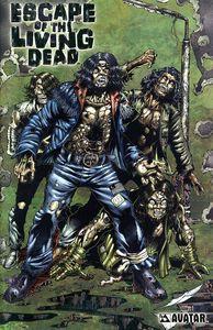 [Escape Of The Living Dead #1 (Platinum Foil Variant) (Product Image)]