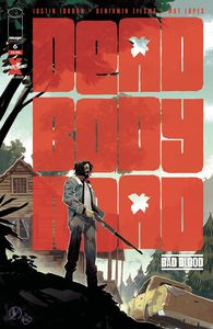 [Dead Body Road: Bad Blood #6 (Product Image)]