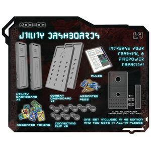 [Core Space: First Born: Utility Dashboards (Expansion) (Product Image)]