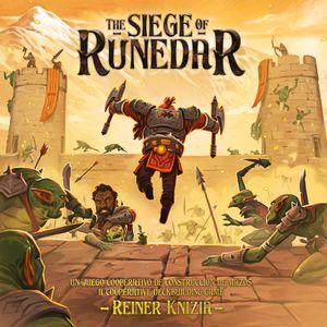 [The Siege Of Runedar (Product Image)]