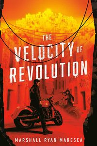 [The Velocity Of Revolution (Product Image)]