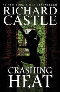 [Crashing Heat (Hardcover) (Product Image)]