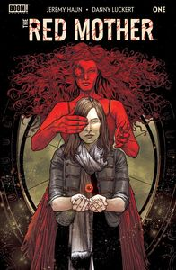 [Red Mother #1 (Haun Cover) (Product Image)]