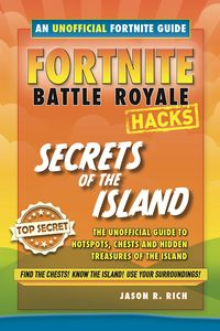 [Fortnite: Battle Royale: Hacks 2: Secrets Of The Island (Product Image)]
