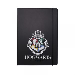 [Harry Potter: A5 Notebook: House Pride (Product Image)]