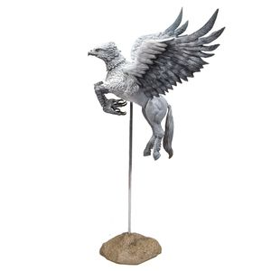 [Harry Potter And The Prisoner Of Azkaban: Action Figure: Buckbeak (Product Image)]