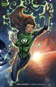[Green Lanterns #57 (Variant Edition) (Product Image)]