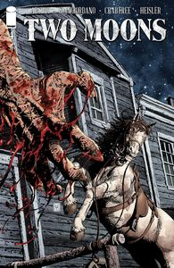 [Two Moons #4 (Cover A Giangiordano & Crabtree) (Product Image)]