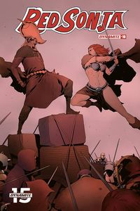 [Red Sonja #10 (Cover C Pham) (Product Image)]