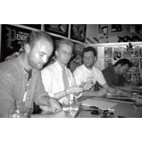 [The Knights of Pendragon Signing (Product Image)]