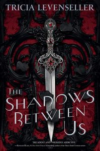[The Shadows Between Us (Hardcover) (Product Image)]