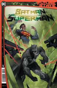 [Future State: Batman/Superman #1 (Product Image)]