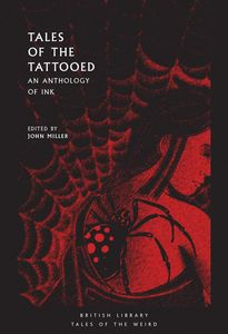 [Tales Of The Tattooed: An Anthology Of Ink (Product Image)]