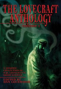 [Eye Classics: The Lovecraft Anthology: Volume 1 (Limited Edition) (Product Image)]