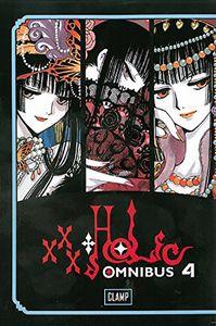 [Xxxholic: Omnibus: Volume 4 (Product Image)]