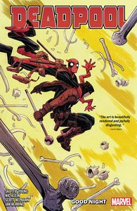 [Deadpool: By Skottie Young: Volume 2 (Product Image)]