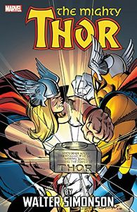 [Thor: By Walter Simonson: Volume 1 (New Printing) (Product Image)]