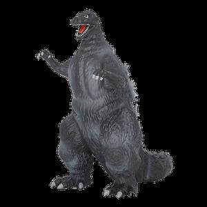 [Godzilla Classic: PVC Money Bank (Product Image)]