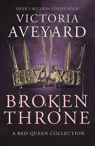 [Broken Throne (Product Image)]