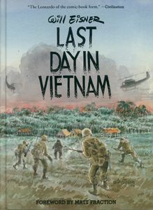 [Last Day In Vietnam: A Memory (Hardcover) (Product Image)]